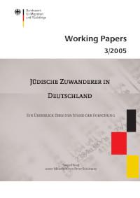 Jüdische Zuwanderer in Deutschland