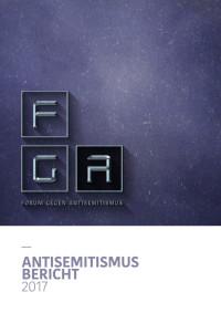 Antisemitismusbericht 2017