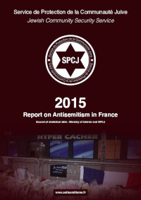 2015 Report on Antisemitism in France