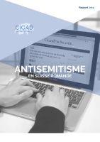 Antisémitisme en Suisse romande: Rapport 2019