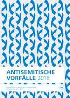 Antisemitische Vorfälle 2018