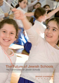 The Future of Jewish Schools