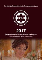 Rapport sur l'antisémitisme en France 2017