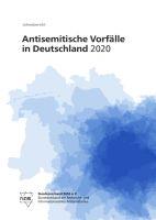 Antisemitische Vorfälle in Deutschland 2020