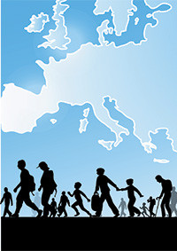 Collection 3: European Jewish Migrations