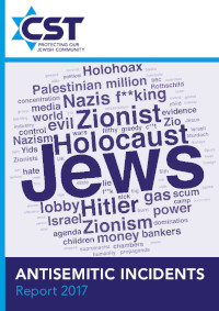 Antisemitic Incidents Report 2017