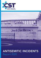 Antisemitic Incidents Report 2020